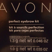Avon Perfect Eyebrow Kit - Soft Brown uploaded by Kat L.