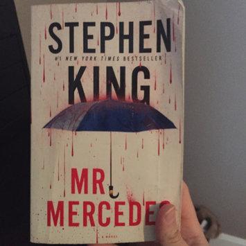 Photo of Mr. Mercedes A Novel uploaded by Sophie D.