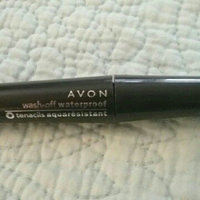 Wash-off Waterproof Mascara Brown By Avon uploaded by Ryanne K.