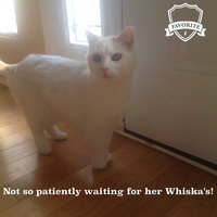 Whiskas Temptations - Chicken, 3 oz uploaded by Robin H.