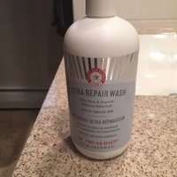 FIRST AID BEAUTY Ultra Repair Wash uploaded by Nina W.