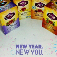 Yogi Tea Green Tea Pure Green uploaded by Mesha C.