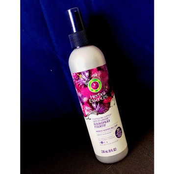 Photo of Herbal Essences Tousle Me Softly Let It Loose Non-Aerosol Hairspray uploaded by Heather L.