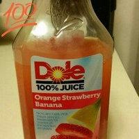 Dole Orange Strawberry Banana 100% Juice uploaded by Lara J.