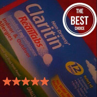 Claritin RediTabs uploaded by Melissa C.