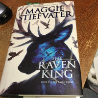 The Raven King uploaded by heather s.