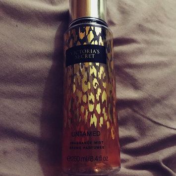Photo of Victoria's Secret Pure Seduction Untamed Fragrance Mist uploaded by Myeisha S.