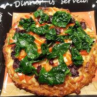 Celeste Pizza For One Vegetable uploaded by Jahsava F.