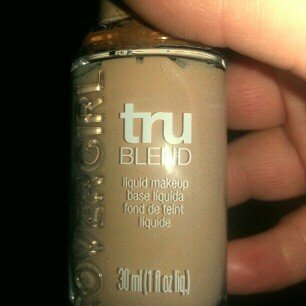 Photo of COVERGIRL truBlend Liquid Makeup uploaded by Chrissy P.