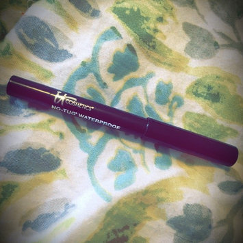 IT Cosmetics No-Tug Waterproof Gel Eyeliner uploaded by Emily T.