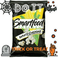 Smartfood® Reduced Fat White Cheddar Popcorn uploaded by carly k.