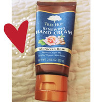 Tree Hut Moroccan Rose Renewing Hand Cream uploaded by Kristen H.