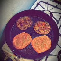 Jennie-O Lean Turkey Burger Patties 14 oz. Tray uploaded by Felecia F.