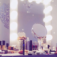 Vanity Girl Hollywood Broadway Lighted Make Up Mirror uploaded by Sarah S.