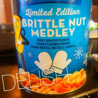 Planters Brittle Nut Medley Can uploaded by Amanda P.