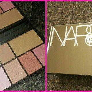 NARS NARSissist Cheek Studio Palette uploaded by Stacey M.