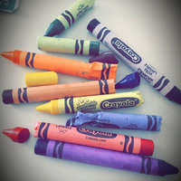 Crayola 24ct ColorMax Washable Crayons uploaded by Ana M.