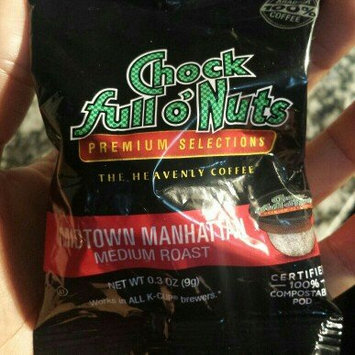 Photo of Chock Full O' Nuts Original Roast Ground Coffee uploaded by Rosa D01-005678 M.