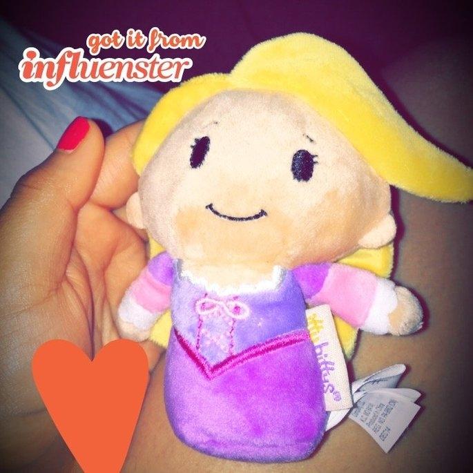 Hallmark Itty Bittys Disney Princess Rapunzel uploaded by Mikita S.
