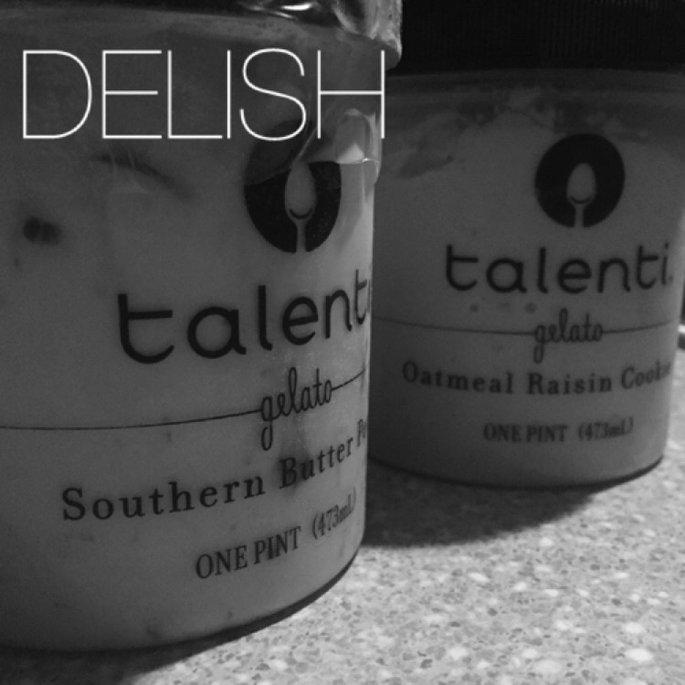 Talenti Gelato e Sorbetto  uploaded by Caitlin F.