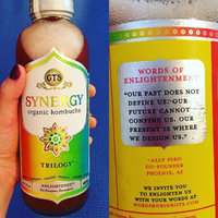 GT's Raw Organic Kombucha Trilogy uploaded by Meghan S.
