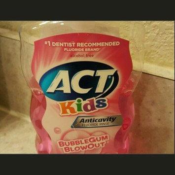 ACT Anti-Cavity