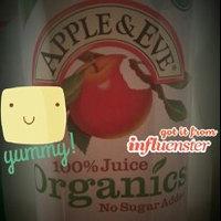 Apple & Eve Organics Apple Juice uploaded by Sheena H.