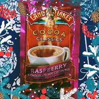 Land O'Lakes Cocoa Classics Hot Cocoa Mix Raspberry & Chocolate uploaded by Holly M.
