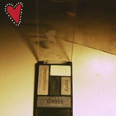 Wet n Wild Color Icon Eyeshadow Palette uploaded by Hayli S.