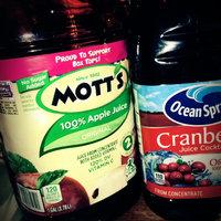 Mott's 100% Apple Juice uploaded by Roseddy Piña D.