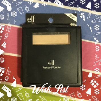 Photo of e.l.f. Pressed Powder uploaded by Natalia G.