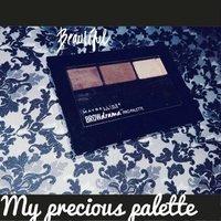 Maybelline® New York Eye Studio™ Brow Drama™ Pro Palette Compact uploaded by Desireé R.