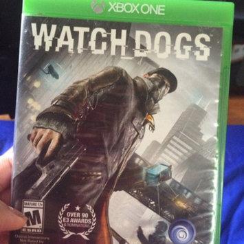 Photo of UBI Soft Watch Dogs (Xbox One) uploaded by Lakiya N.