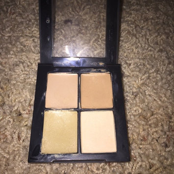 Sonia Kashuk Hidden Agenda Concealer Palette uploaded by Chloe J.