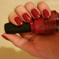 China Glaze Crackle Nail Laquer uploaded by sandi t.