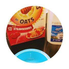 Photo of Post Foods, LLC HNY BNCH OAT STRWBRY 16.5OZ uploaded by Jasmine N.