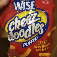 Wise Puffed $.99 Big Munch Cheez Doodles 2.375 Oz Bag uploaded by Alexa M.