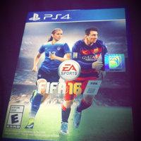 EA FIFA 16 - Playstation 4 uploaded by Dexter V.