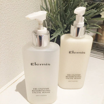 Photo of Elemis Dynamic Resurfacing Facial Wash uploaded by Queenie N.