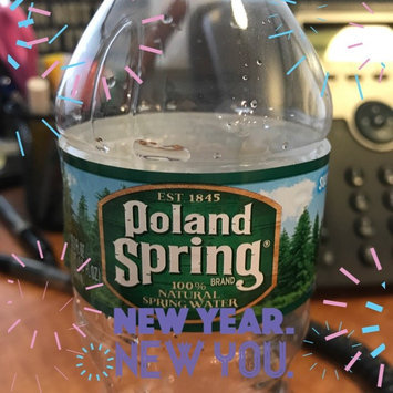 Poland Spring® Natural Spring Water uploaded by Molly G.