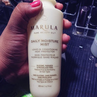 Marula Daily Moisture Mist Leave-In Conditioning Heat Protector uploaded by Nathalie F.