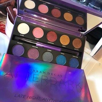 Urban Decay Afterdark Eyeshadow Palette uploaded by Genny E.
