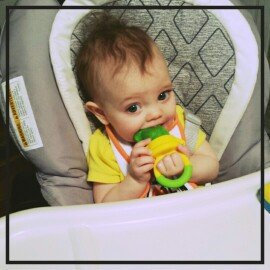 Photo of Munchkin Fresh Food Feeder uploaded by Kat M.
