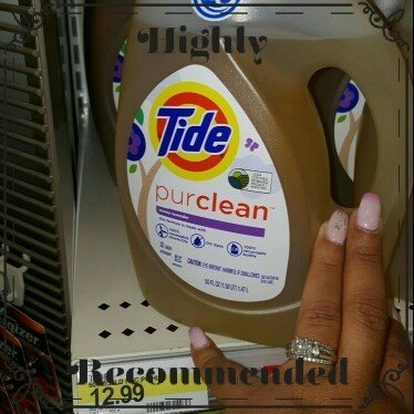 Tide Pods Plus Febreze uploaded by Coco G.