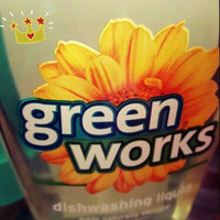Clorox Green Works Natural Dishwashing Liquid uploaded by Jennifer M.