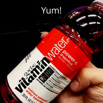 Photo of vitaminwater Power-C Dragonfruit uploaded by Joseph T.