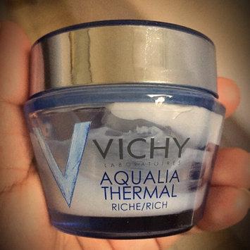 Photo of Vichy Laboratoires Aqualia Thermal Rich Cream uploaded by Debralyn W.