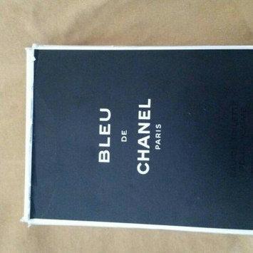 Photo of Chanel - Bleu De Chanel Eau De Toilette Spray 100ml/3.4oz uploaded by Emily B.