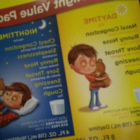 Hyland's Kids' Day & Night Cold & Cough Combo, 8 fl oz uploaded by Elizabeth M.