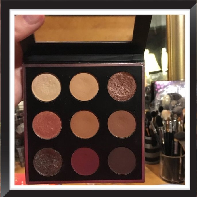 Makeup Geek X Mannymua Palette uploaded by Kathleen S.